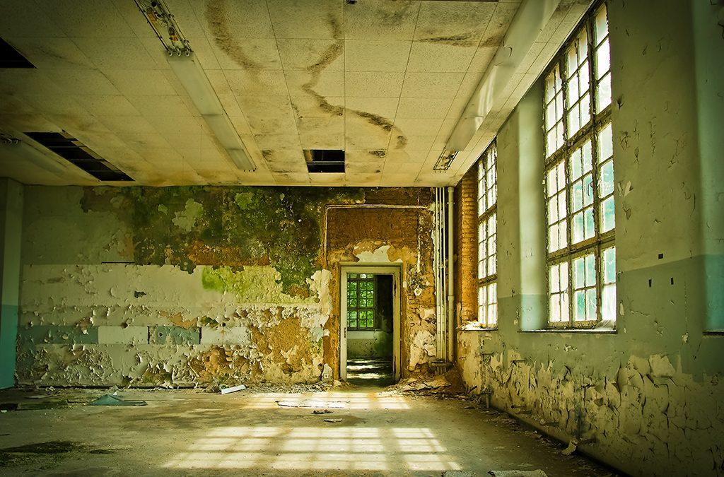 Rehabilitación De Edificios: Espacios Que Renacen