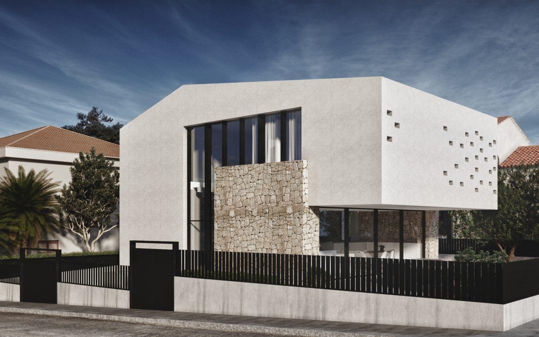Una arquitectura que emociona
